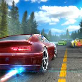 Real Speed: Need for Asphalt Race - Shift to Underground CSR Addiction 14 Free +