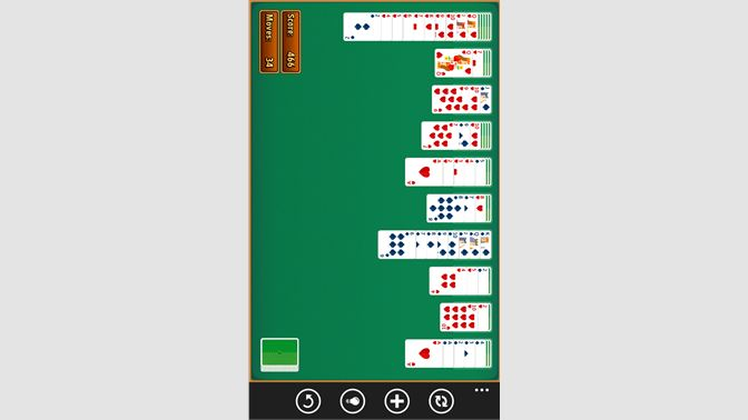 Download Simple Spider Solitaire for FREE today!