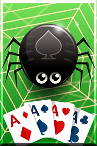 Simple Spider Solitaire Free