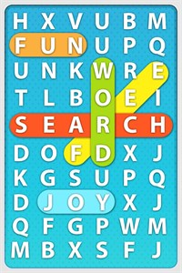 Simple Word Search Free +