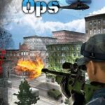 Sniper Ops 3D Shooter - Top Sniper Shooting Game Free +