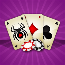 Spider Solitaire HD Free +