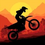 Sunset Bike Racing - Motocross Free +