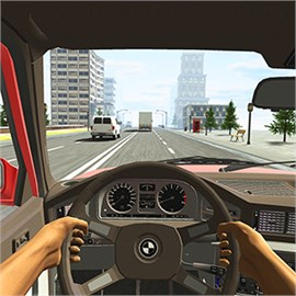 Traffic Racer Most Wanted Free