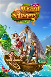 Virtual Villagers Origins 2 Free +