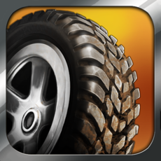reckless racing app icon