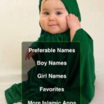 7000+ Muslim Baby Names - Islamic Names with Meanings ( Islam )