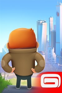 City Mania: Town Building Game Free +