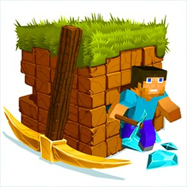 Crafting Building Exploration Free