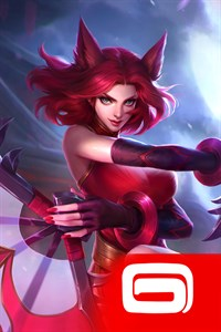 Dungeon Hunter Champions: Epic Online Action RPG Free +