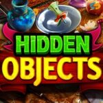Find The Hidden Objects Free Free