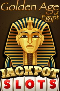 Golden Age of Egypt Slots Free +
