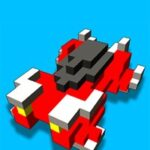Hovercraft - Build Fly Retry Free +