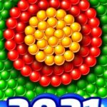 Pastry Pop Blast - Bubble Shooter Free +