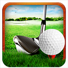 Professional Golf Play 3D Free