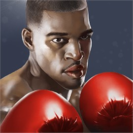 Punch Boxing 3D! Free
