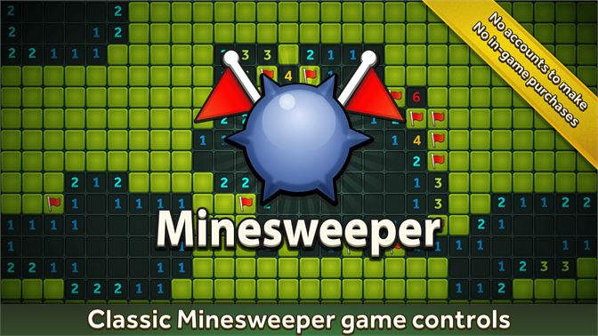 Just like the Minesweeper that used to come with all Windows computers.
