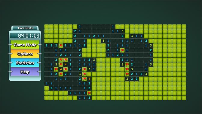 Download Simple Minesweeper for FREE today!