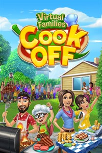 Virtual Families : Cook Off Free +