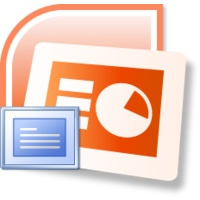 Microsoft Power Point Viewer icon