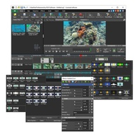VideoPad Masters Edition for Win screenshot 4