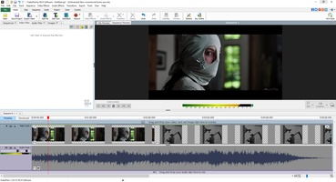 VideoPad Masters Edition for Win screenshot 7
