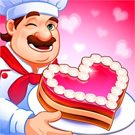 Manor Cafe - Madness Restaurant Cooking Games Free