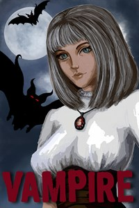 Vampire - Hidden Object Adventure Games for Free Free +