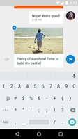 Android Messages screenshot 4