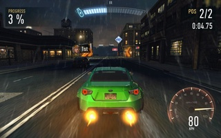Need for Speed No Limits screenshot 2