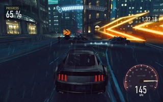 Need for Speed No Limits screenshot 3