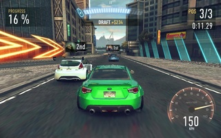 Need for Speed No Limits screenshot 8