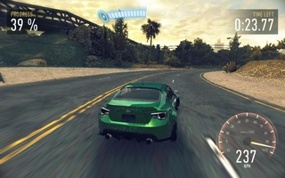 Need for Speed No Limits screenshot 5