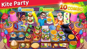 Cooking Party screenshot 9