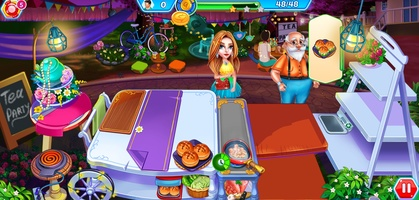 Cooking Party screenshot 11