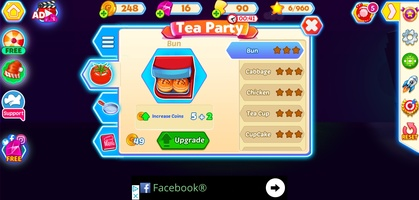 Cooking Party screenshot 18