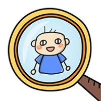 Find Out: Find Something & Hidden Objects icon