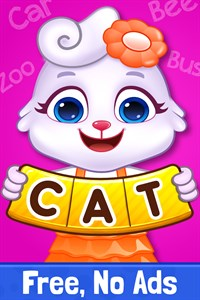 ABC Spelling - Spell and Phonics Free