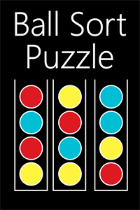 Ball Sort Puzzle Free +