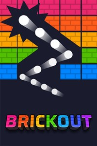 Brick Out - Shoot the ball Free +