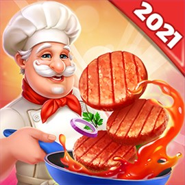 Cooking Frenzy FastFood Free