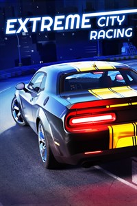 Extreme City Racing - Ultimate driving challenge, sports car stunts, modern driver Free +
