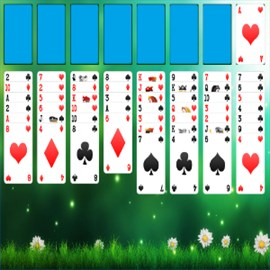 FreeCell Solitaire Free. Free