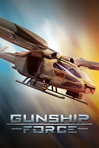 Gunship Force: Battle of Helicopters Online Free +