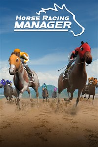 Horse Racing Manager Free +