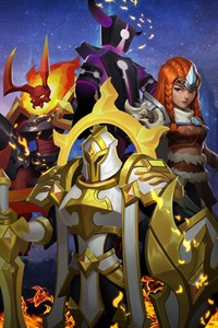 League of Heroes Free +