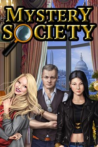Mystery Society 2: Hidden Objects: Free Hidden Object Games Free +