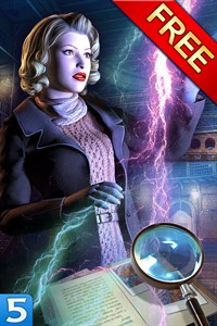 New York Mysteries: High Voltage (free to play) Free +