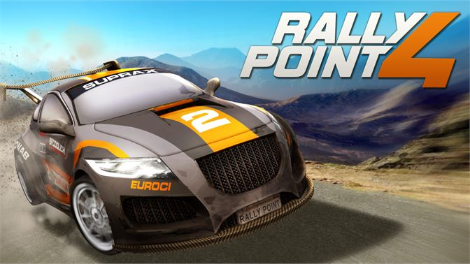 Welcome to Rally Point 4