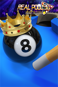 Real Pool 3D:Road to Star Free +